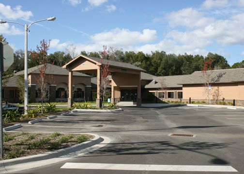 Superior Residence Assisted Living Facility